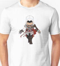 Florentine Assassin Unisex T-Shirt