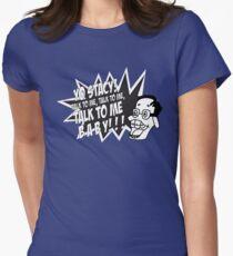 Yo Stacy! Women's Fitted T-Shirt