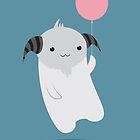 My Little Baloon by volkandalyan