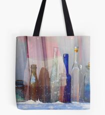 assortment Tote Bag