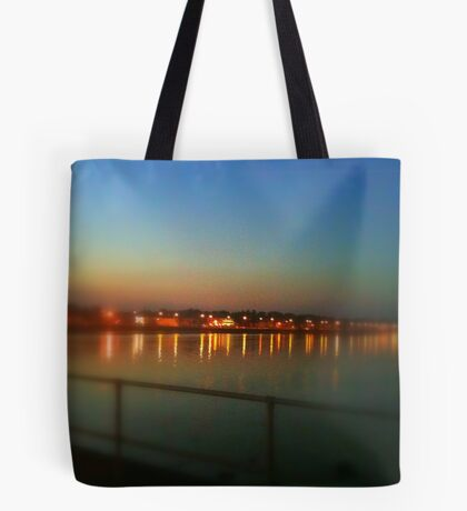 """""""ON REFLECTION"""" - SOLD! Tote Bag"""
