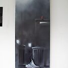 """Lamp Life"" by Alan Harris"