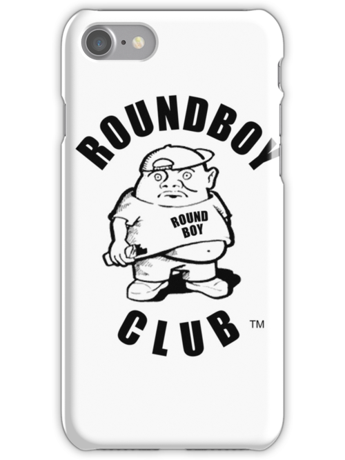 Roundboy Club by fsmooth