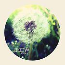 Blow Away by volkandalyan