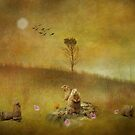 Little Prairie Dogs by swaby