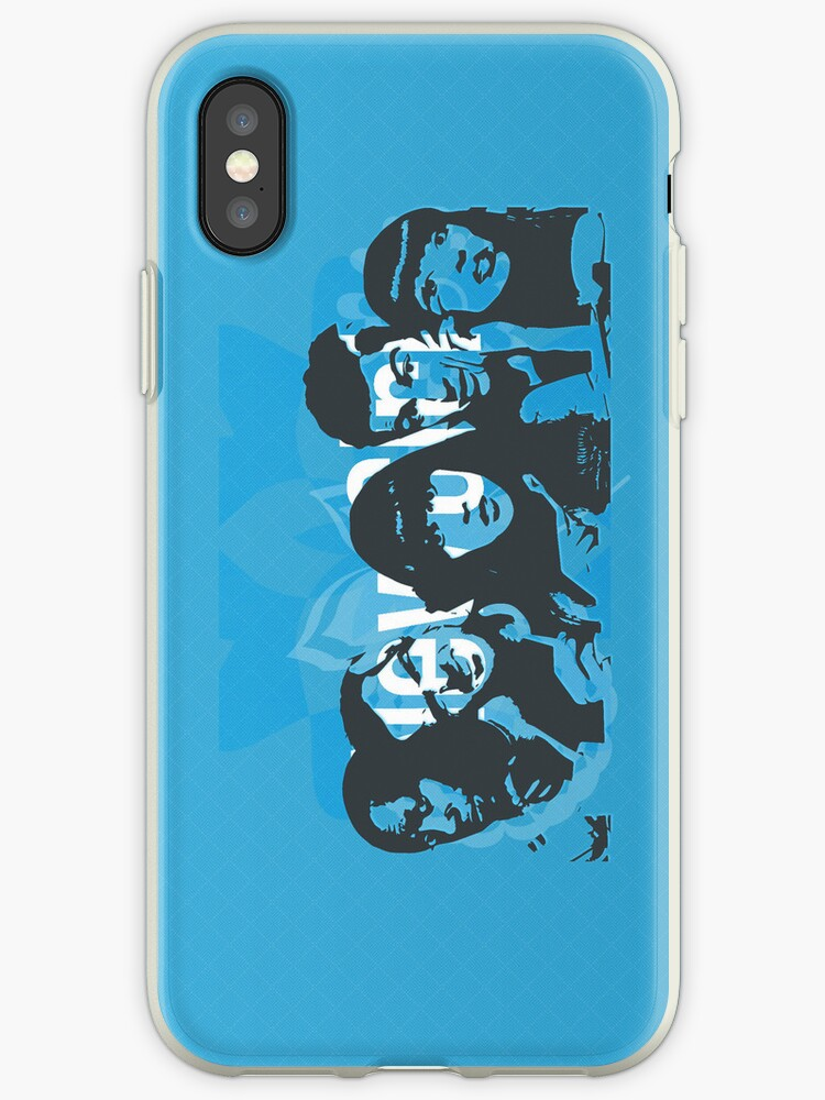 New Girl iPod/iPhone Case by ImEmmaR