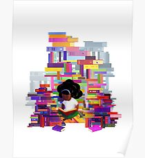 Mathilde - Bookworms United  Poster