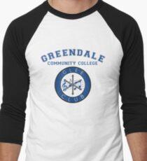 Greendale Glee Club Men's Baseball ¾ T-Shirt
