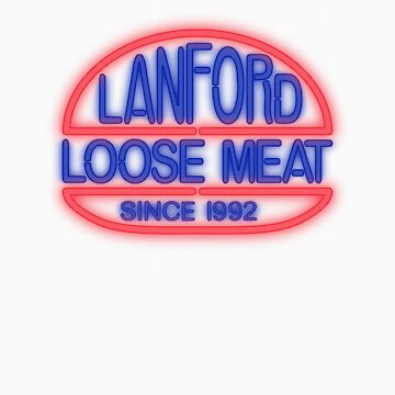 Lanford Loose Meat by apalooza