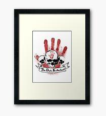 The Dark Brotherhood Framed Print