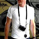 The Photgrapher 1 by Anthony Ogle