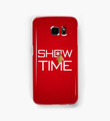 Show Time Samsung Galaxy Case/Skin