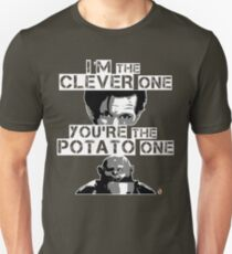 Doctor Who clever potato T-Shirt