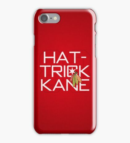 Hat-Trick Kane iPhone Case/Skin