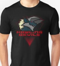 Monster Hunter All Stars - Howling Devils [Subspecies] Slim Fit T-Shirt