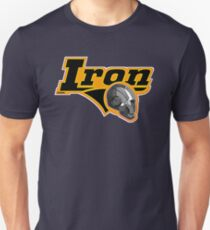 NEW YORK IRON 11 Unisex T-Shirt