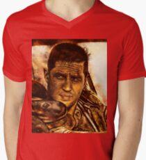 Mad Max : Fury Road Men's V-Neck T-Shirt