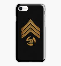 Army Deathstars iPhone Case/Skin