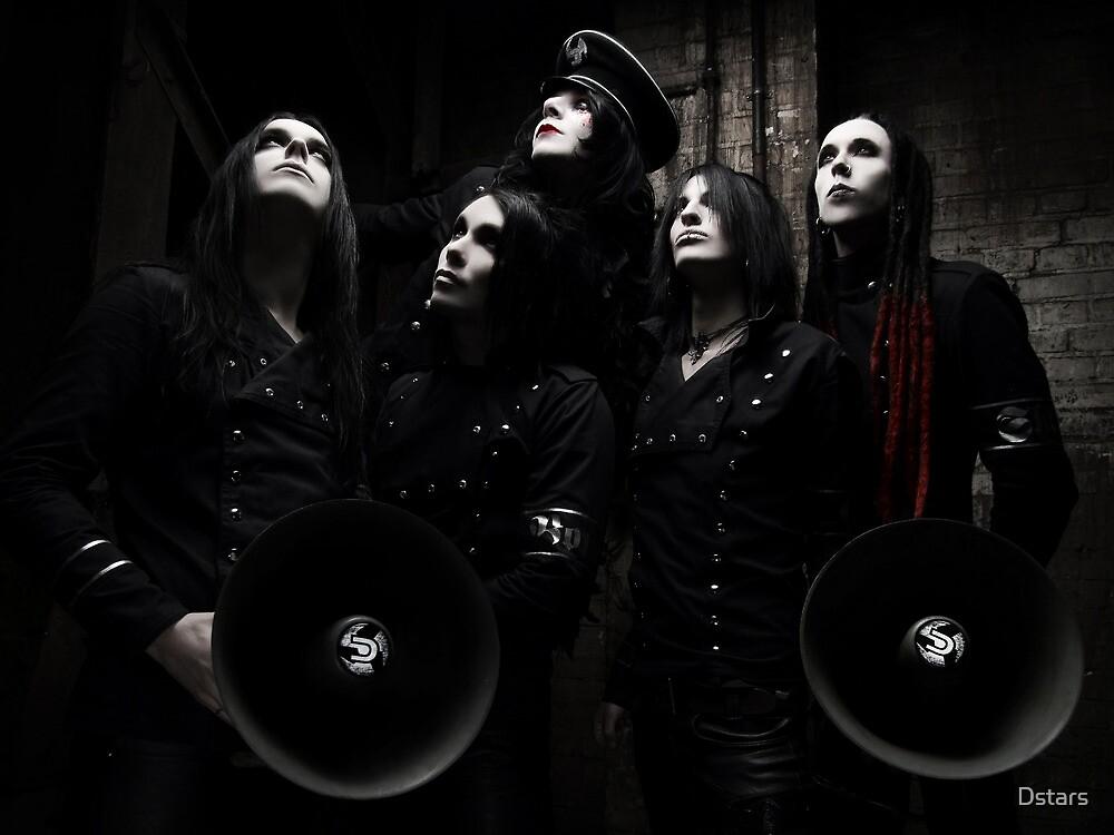 Deathstars II by Dstars