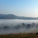 Thorpe Cloud Feb 2013 by Paul  Green