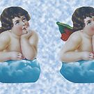 Cherub Angel Scrap by simpsonvisuals