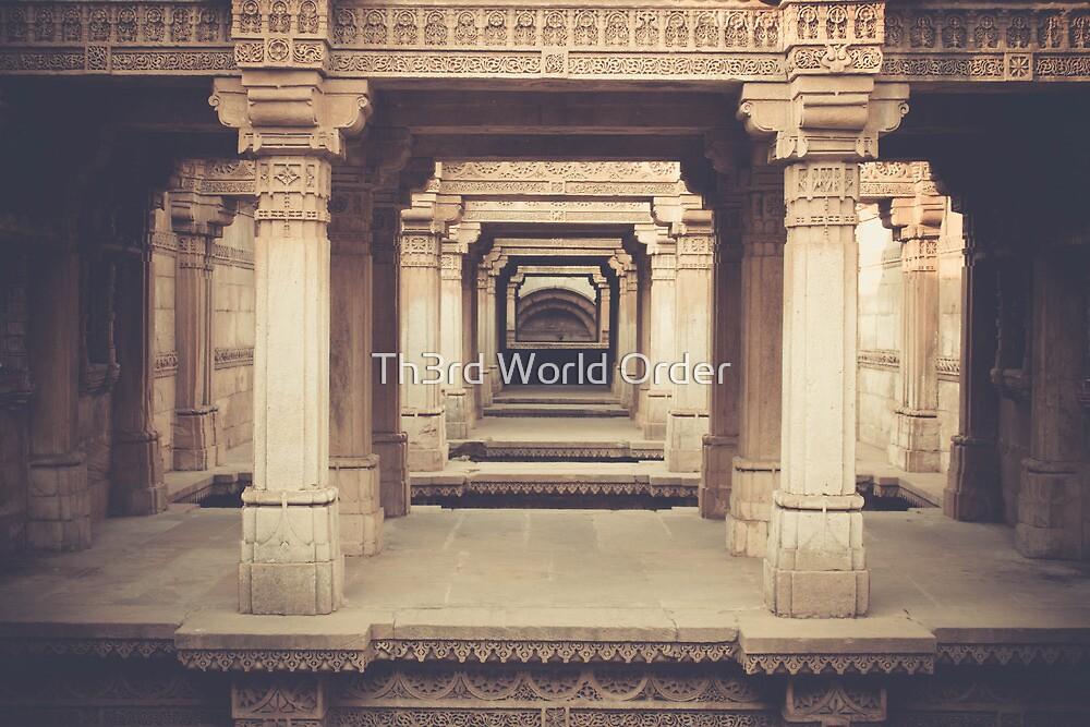 Adalaj Ni Vav by Th3rd World Order