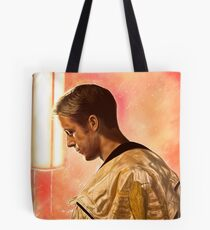Ryan Gosling from Drive  Tote Bag