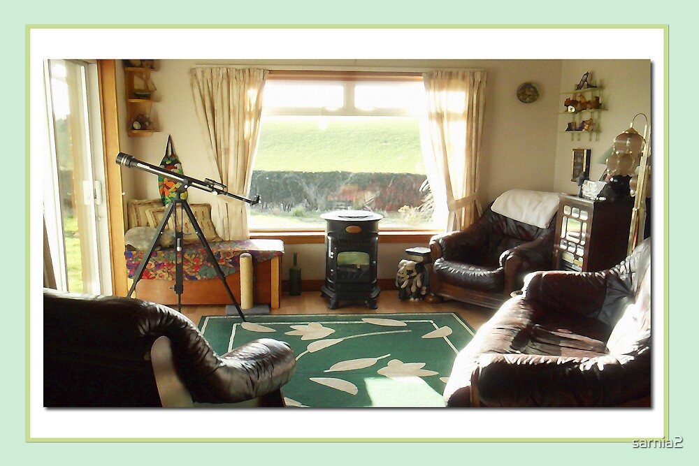 Cottage Living- Sunroom by sarnia2