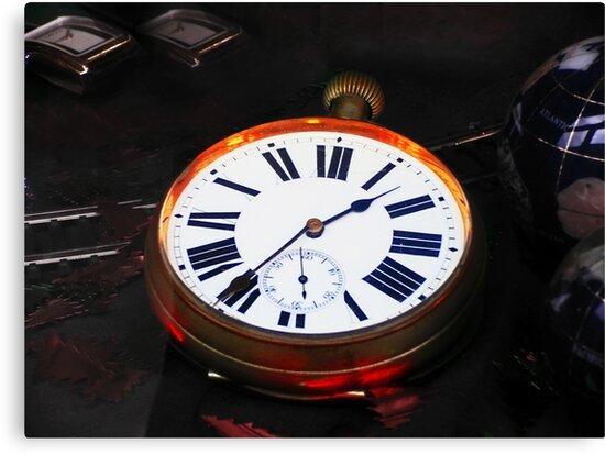Tick Tock by Forfarlass