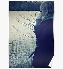 Ponderance by Virginia Water Poster
