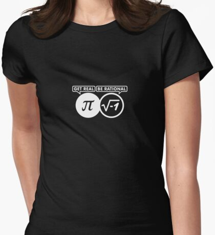 Get Real – Be Rational VRS2 T-Shirt