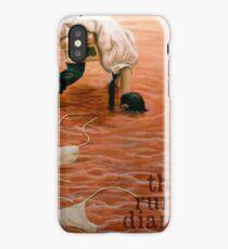 The Rum Diary iPhone Case/Skin