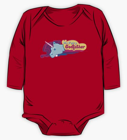My Fairy Godfather Kids Clothes