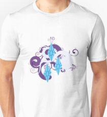 Rarity Swirl Unisex T-Shirt
