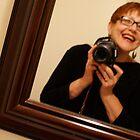 New Hair Cut by Mary Ellen Garcia