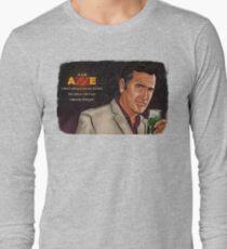 Chuck Finley Long Sleeve T-Shirt