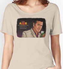 Chuck Finley Women's Relaxed Fit T-Shirt
