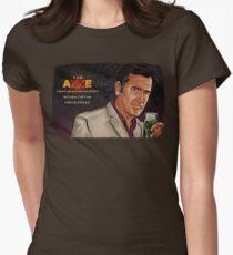Chuck Finley Women's Fitted T-Shirt