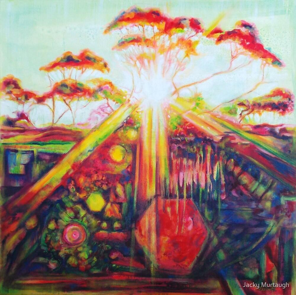Sublime by Jacky Murtaugh