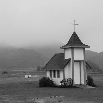The Little Church by MartinaT61