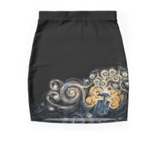 Doctor Who  Mini Skirt