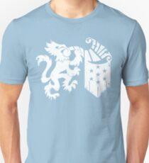 Gjallarhorn - White Unisex T-Shirt