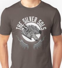 Monster Hunter All Stars - The Silver Sols [Subspecies] T-Shirt
