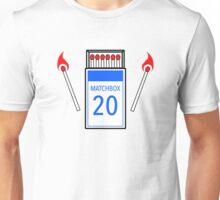 Matchbox 20 Unisex T-Shirt