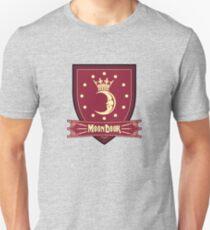 Moondoor - The Battle of Kingdoms Unisex T-Shirt