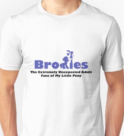 Bronies Documentary Logo T-Shirt