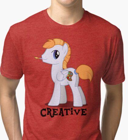Creative Guy Tri-blend T-Shirt