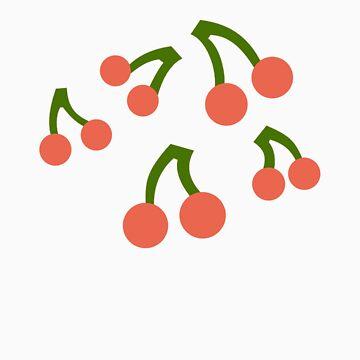 Cherries Jubilee by owlbert