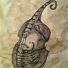 Anatomy of Art by Sarah Miller