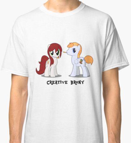 Creative Pair Classic T-Shirt